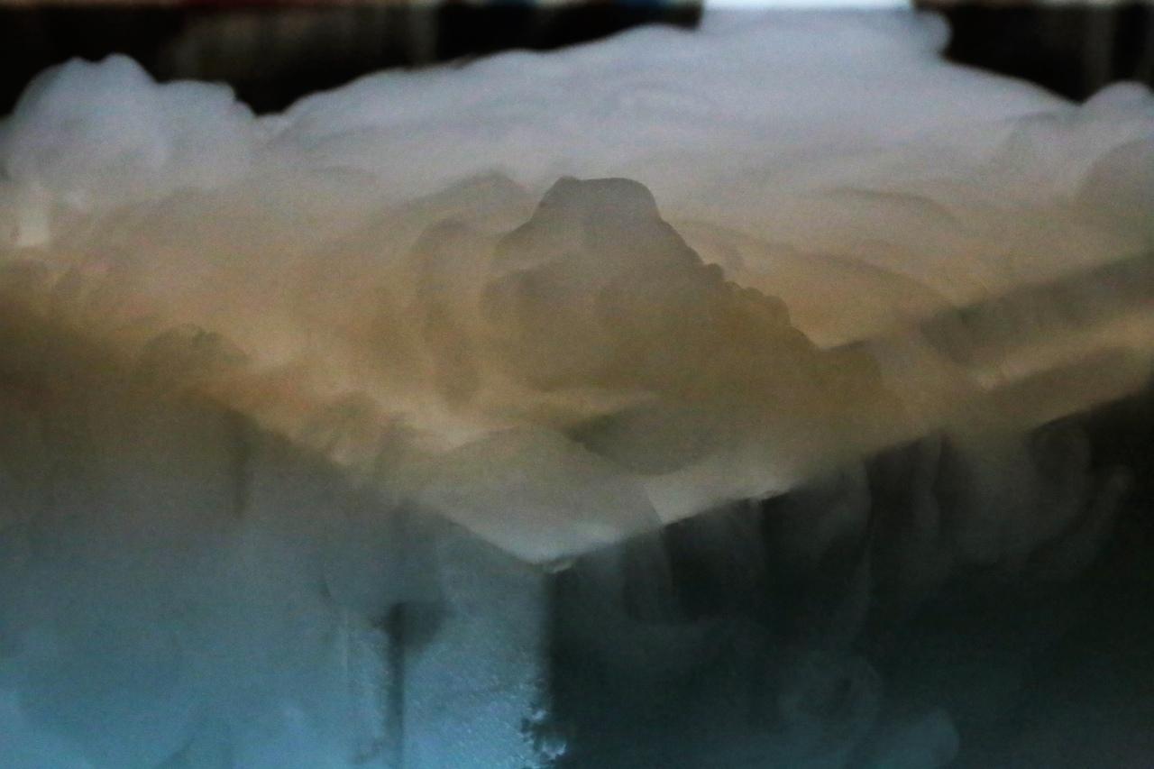 Ледниковый период 4: Континентальный дрейф — Википедия | 853x1280